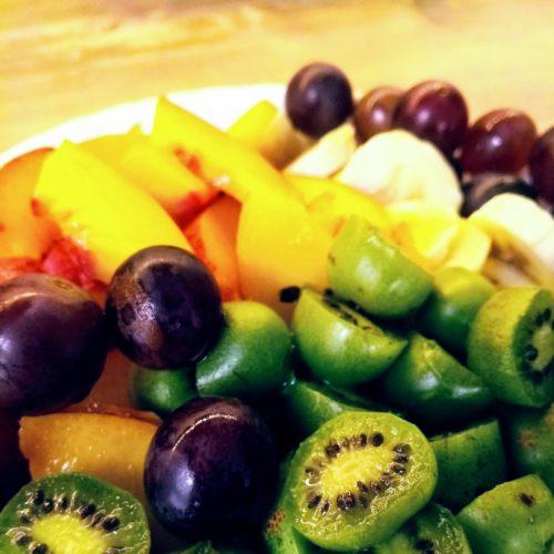 owocowy pysznizm