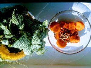 marchewkowy pysznizm