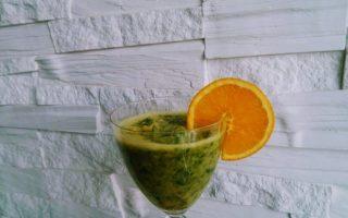 pietruszka i pomarańcza