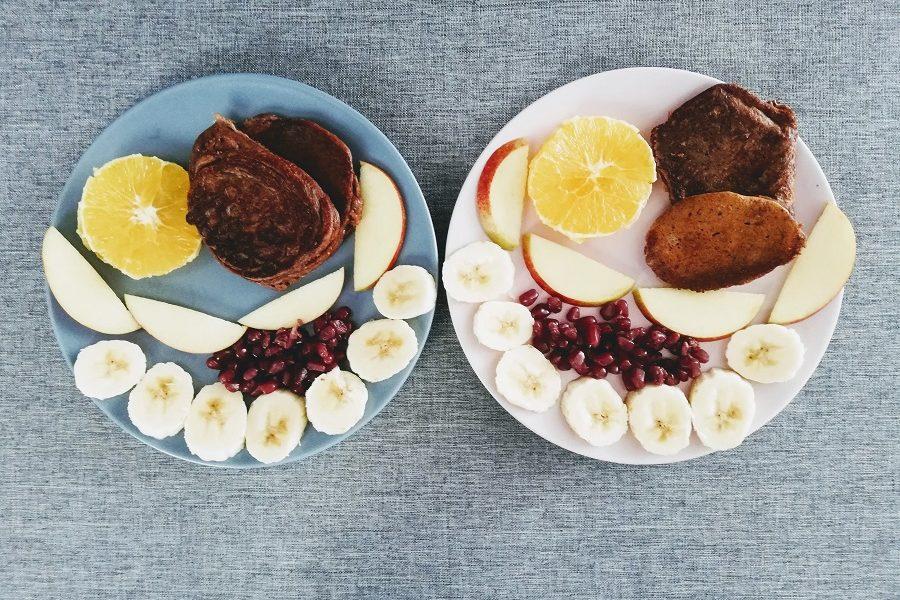 placki na śniadanie