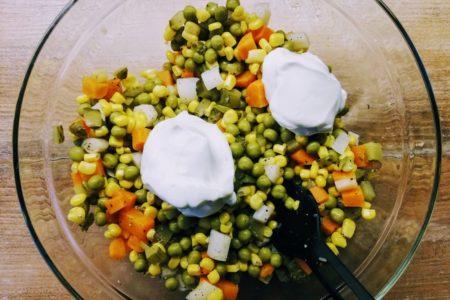 majonez dla wegan